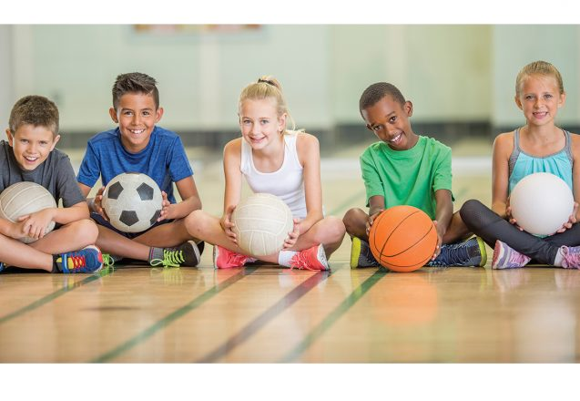 Are Kids Specializing in Sports Too Early?