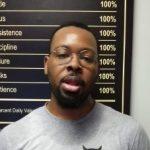 Jesse Jackson small group fitness testimonial