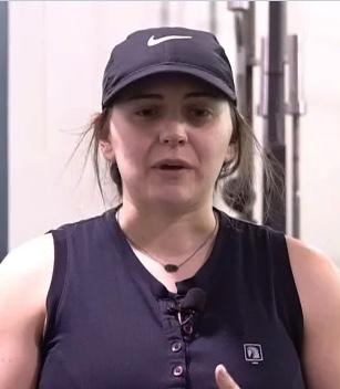 Tara small group fitness testimonial