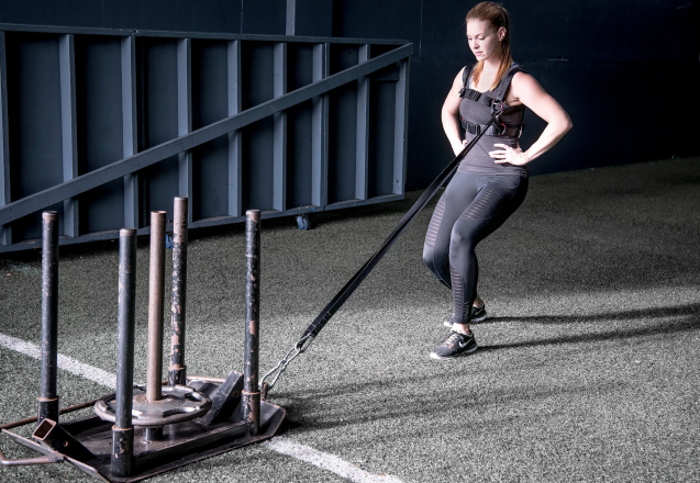 The Kiro Core: A Powerful Tool to Create Better Athletes