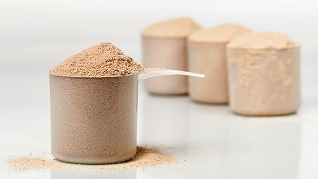 The WHEY to Maximize Your Workout