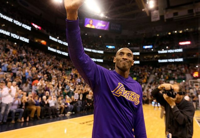 24 Life Lessons Inspired by the Departure of Kobe Bryant
